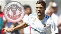 CHUYỂN NHƯỢNG M.U 19/12: Mkhitaryan sẽ trở lại Dortmund, nhắm Kovacic, Shaw rời Old Trafford