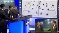 John Terry tin Chelsea 2004-06 sẽ hạ Man City, chọn... 8 cầu thủ M.U vào đội hình tiêu biểu
