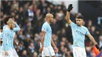 Cuộc đua vô địch Premier League: Man City đã thấy ngai vàng, M.U, Chelsea tuyệt vọng