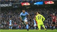Video bàn thắng Man City 4-0 Bournemouth: Gác M.U 13 điểm, cuộc đua kết thúc
