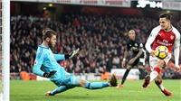 De Gea đã làm gì để trở thành thủ môn xuất sắc nhất thế giới?
