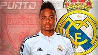 Real Madrid chú ý: Sterling đã hoãn gia hạn với Man City