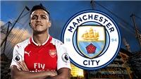 CHUYỂN NHƯỢNG 01/01: Man City cân nhắc mua Sanchez, Real Madrid tính cuỗm sao Barca, Kane đáng giá 178 triệu bảng