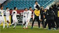 'Siêu anh hùng' Quang Hải gánh ước mơ U23 Việt Nam