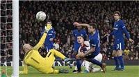Video clip highlights bàn thắng trận Arsenal 2-1 Chelsea: Pháo thủ vào chung kết gặp Man City