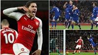 Arsenal không thể mơ Champions League nếu vẫn chỉ đá để... cho vui