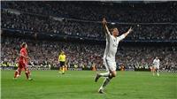 ĐIỂM NHẤN Real Madrid 4-2 Bayern Munich: Ronaldo đi vào lịch sử nhờ trọng tài. Bayern và lời nguyền Tây Ban Nha