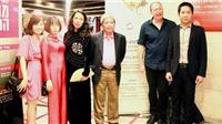'Đập cánh giữa không trung' gây ấn tượng với khán giả Israel