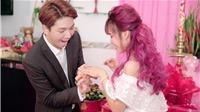 Khởi My - Kelvin Khánh đến Hàn Quốc 'nghỉ trăng mật' và chụp ảnh cưới?