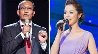 Lại Văn Sâm làm MC 'Xuân phát tài' cùng Jennifer Phạm