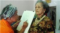 Họa sĩ Đặng Ái Việt tái xuất trong 'Những người con bất tử' lần 3