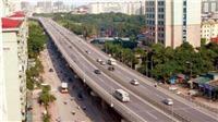 Chuẩn bị khởi công dự án Vành đai 3 đoạn Mai Dịch - cầu Thăng Long