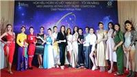 15 thí sinh tài năng nhất Hoa hậu Hoàn vũ Việt Nam là những ai?