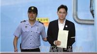 Người thừa kế Tập đoàn Samsung nộp đơn kháng án