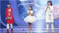 Chung kết  Vietnam Idol Kids: Thiên Khôi đăng quang mùa thứ 2