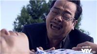 Xem tập cuối 'Người phán xử': Khán giả hụt hẫng vì phim kết thúc giống kịch bản bị lộ