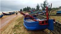 Cập nhật cơn bão số 4: Bão đổ bộ từ Hà Tĩnh đến Quảng Trị, gió mạnh cấp 10