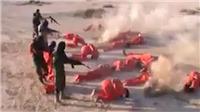 Tướng Libya thổi bùng tranh cãi vì dùng kiểu hành quyết man rợ của IS trả thù chiến binh IS