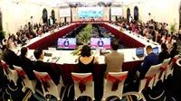Hạ Long chứng kiến Tuyên bố cao cấp của Đối thoại APEC