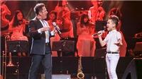 Live show 'Tuổi thơ tôi': Có những Bằng Kiều, Hồng Nhung rất khác