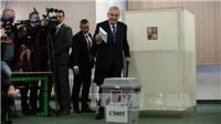 Bầu cử Tổng thống Séc vòng hai: Ông Milos Zeman tái đắc cử