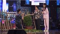 Tập 6 'Tuyệt đỉnh song ca Cặp đôi vàng': Minh Luân đi tán gái, bị 'mẹ vợ' Phi Phụng đuổi đánh