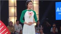 Xem tập 9 'Thách thức danh hài': Cô gái hát nhạc Lê Cát Trọng Lý, Trấn Thành 'cạn lời'