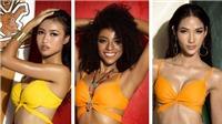 'Bỏng mắt' trước loạt ảnh bikini của dàn thí sinh 'có hình thể đẹp nhất' Hoa hậu Hoàn vũ Việt Nam 2017