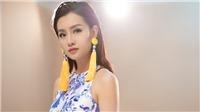 MC Quỳnh Chi suýt qụy vì 10 tiếng ghi hình The Voice 2017