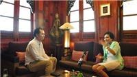 Những ký ức về Hồ Chủ tịch của người phụ nữ Thái Lan đặc biệt