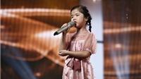 Vietnam Idol Kids 2017: Văn Mai Hương bật khóc