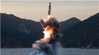 Triều Tiên phóng tên lửa, Quốc hội Hàn Quốc kêu gọi tăng cường tiềm lực quốc phòng