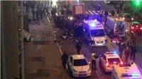 UKraine: Xe ôtô lao vào đám đông khiến 5 người thiệt mạng