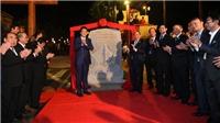 Thủ tướng Việt Nam, Nhật Bản cùng tản bộ ở Hội An tới chùa Cầu, 'thuyền hữu nghị'