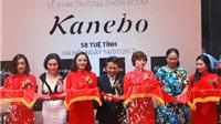 Mỹ phẩm KANEBO khuyến mại lớn nhân dịp khai trương showroom tại Hà Nội