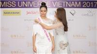 Nguyễn Thị Loan chính thức được cấp phép tới Hoa hậu Hoàn vũ Thế giới