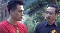 Xem tập 30 'Người phán xử': Phan Hải quay lưng với ông trùm, Lê Thành gieo mình xuống suối