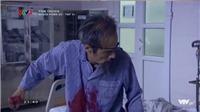 Tập 31 'Người phán xử': Thế Chột rút dao đâm sát thủ, quyết giết cả anh em Tuấn Tú