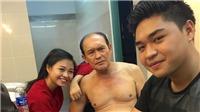 Nghệ sĩ Duy Phương quyết định khởi kiện nhà sản xuất 'Sau ánh hào quang'