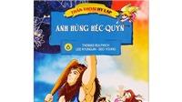 NXB Kim Đồng lên tiếng về truyện tranh 'Anh hùng Héc-quyn'