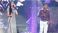 Tập 1 'Cặp đôi vàng': Hà My - tình cũ Hoài Linh - 'rinh giải' tiết mục ấn tượng nhất
