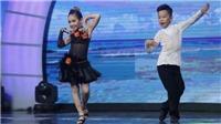 Tập 3 'Mặt trời bé con': Cười nghiêng ngả với màn 'đấu khẩu' của cặp đôi Dance Sport