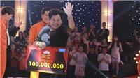 Tập 3 'Thách thức danh hài': Cô bán chè người Củ Chi 'ẵm' 100 triệu