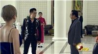 Xem tập 34 'Người phán xử': Phan Hải 'ngông nghênh' dẫn 'bồ nhí' dự đám cưới Lê Thành