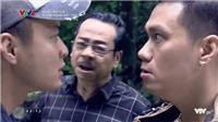 Tập 38 'Người phán xử': Khải 'sở khanh' cứu Phan Quân trước họng súng sát thủ