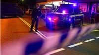 Kẻ âm mưu khủng bố máy bay Australia đang học đại học quản lý hàng không