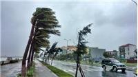 Từ nay đến cuối năm, nước ta còn hứng chịu bao nhiêu cơn bão lớn?