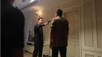 'Người phán xử' hé lộ tình tiết sốc: Phan Quân bắn chết Lương Bổng, Lê Thành?