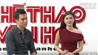 Thiếu gia Phan Hải 'Người phán xử': Đóng cảnh hôn là một cực hình