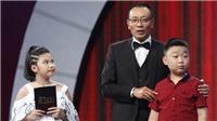 Tập 6 'Mặt trời bé con': MC Lại Văn Sâm xin làm 'fan' của 'thần đồng' lịch sử Việt 9 tuổi